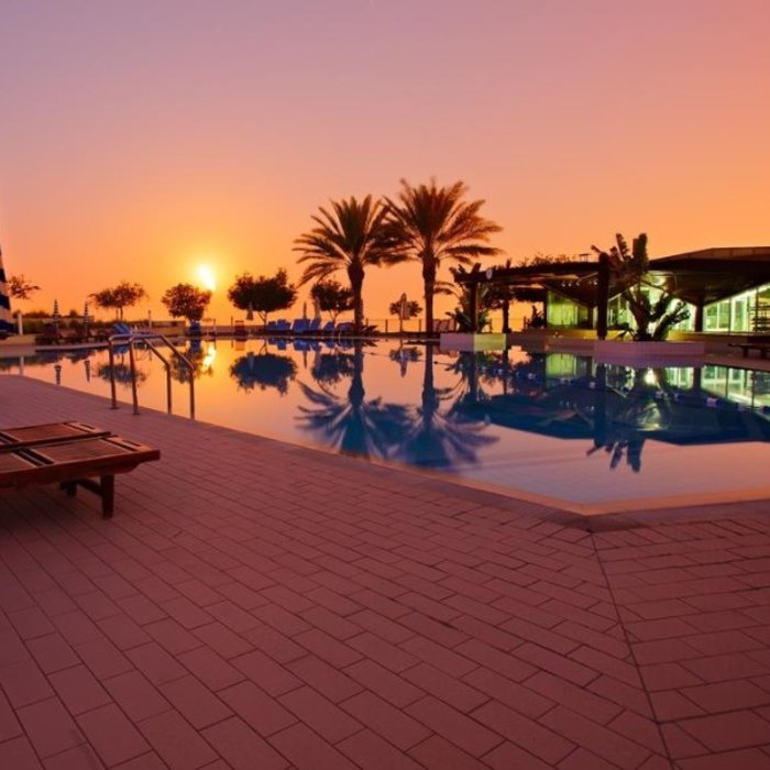 VAE.Al Ain.Mercure Grand Jebel Hafeet.Po