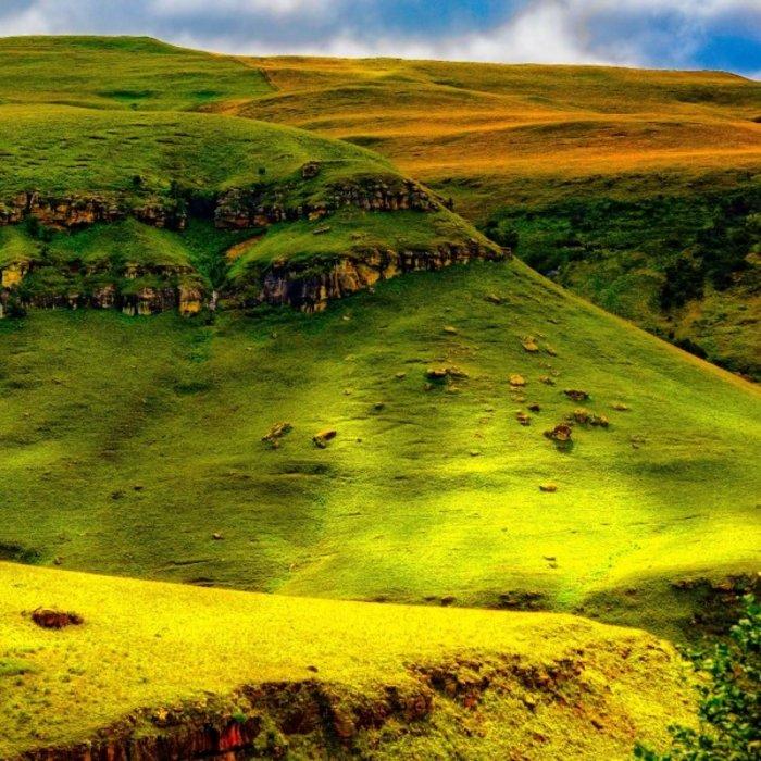 ZAF.Drakensberge.Hills