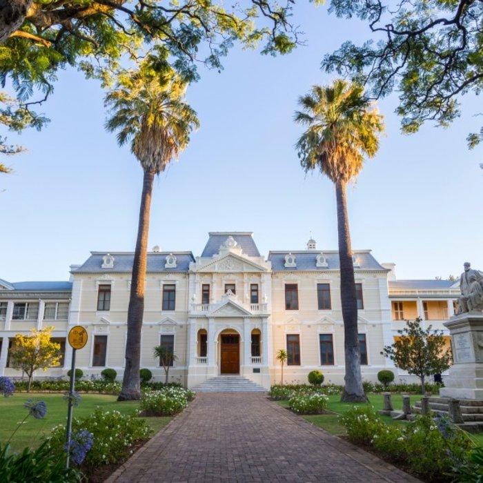 ZAF.Stellenbosch.Townhouse
