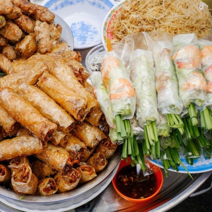 VNM.Ho Chi Minh.Street Food