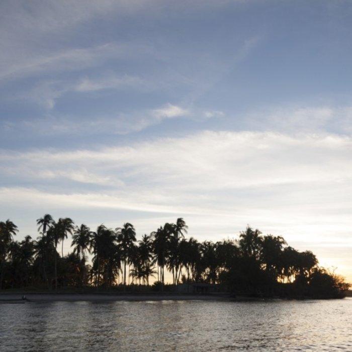 MEX.Villahermosa.Paradise Beach