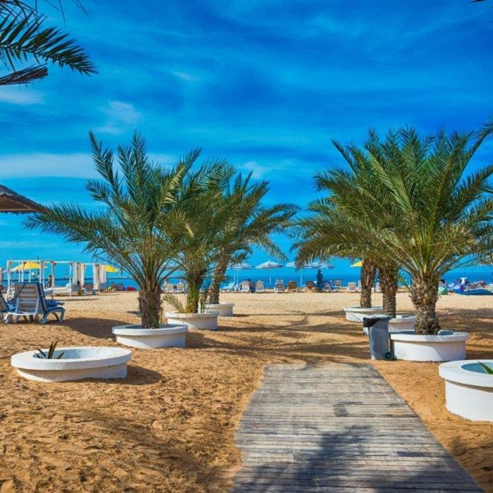 VAE.Ras al Khaimah.Beach