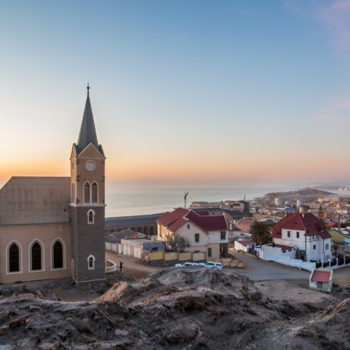 NAM.Luderitz.Church