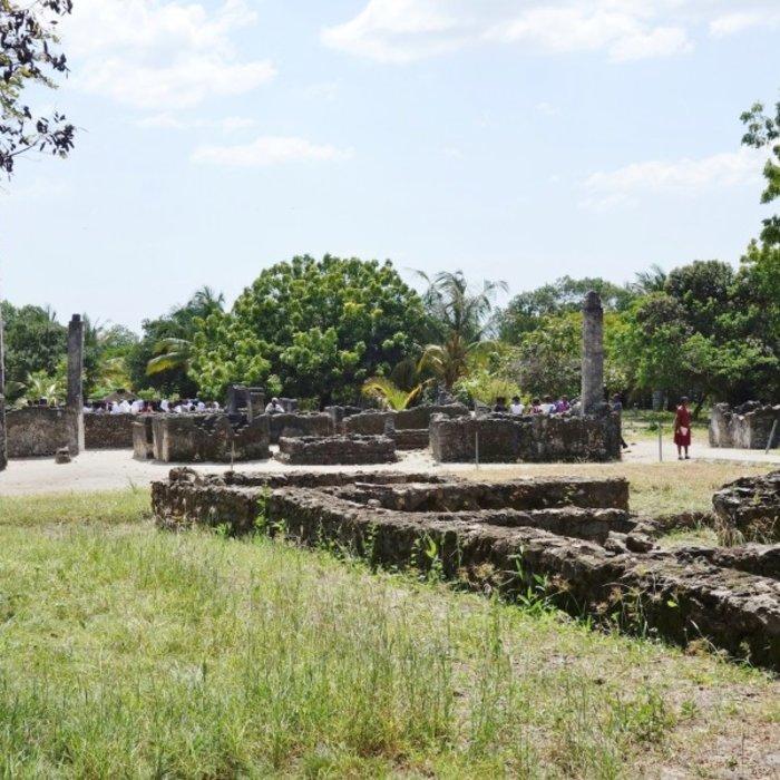 TZA.Bagamoyo.Ruinen