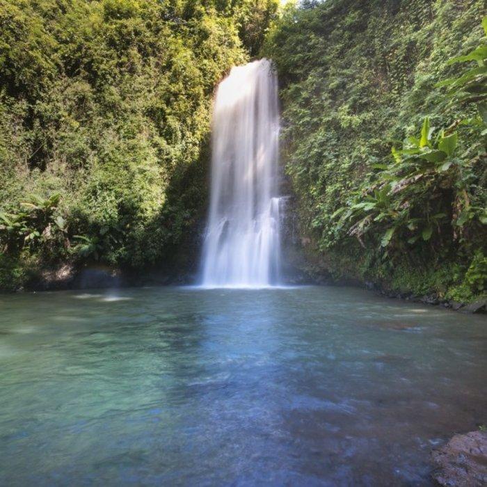 VNM. Kon Tum. Pasy Waterfall