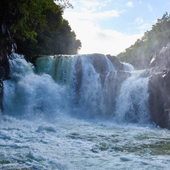 MUS.Ostküste.Wasserfall