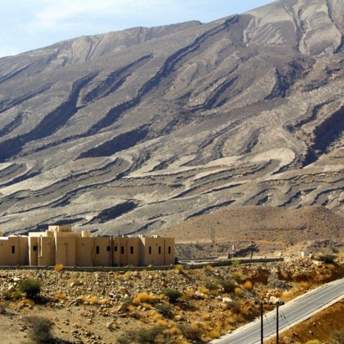 OMN.Khasab.Wüstenstadt
