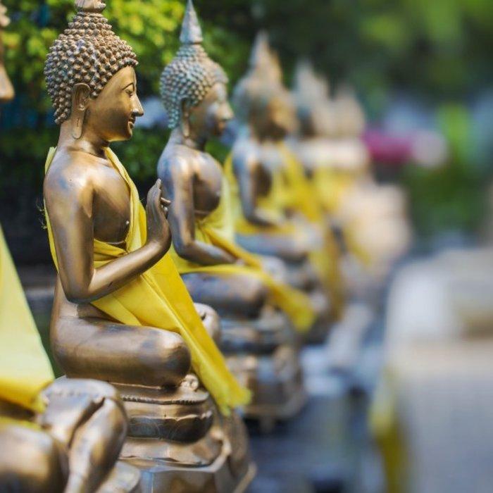 LKA.Colombo.Buddhas