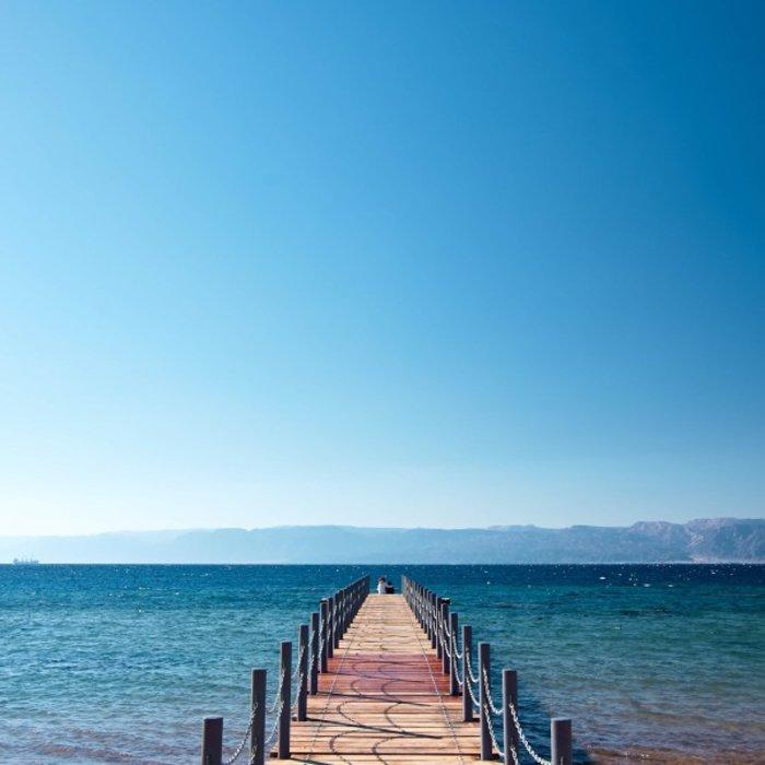 JOR.Aqaba.Golf von Aqaba