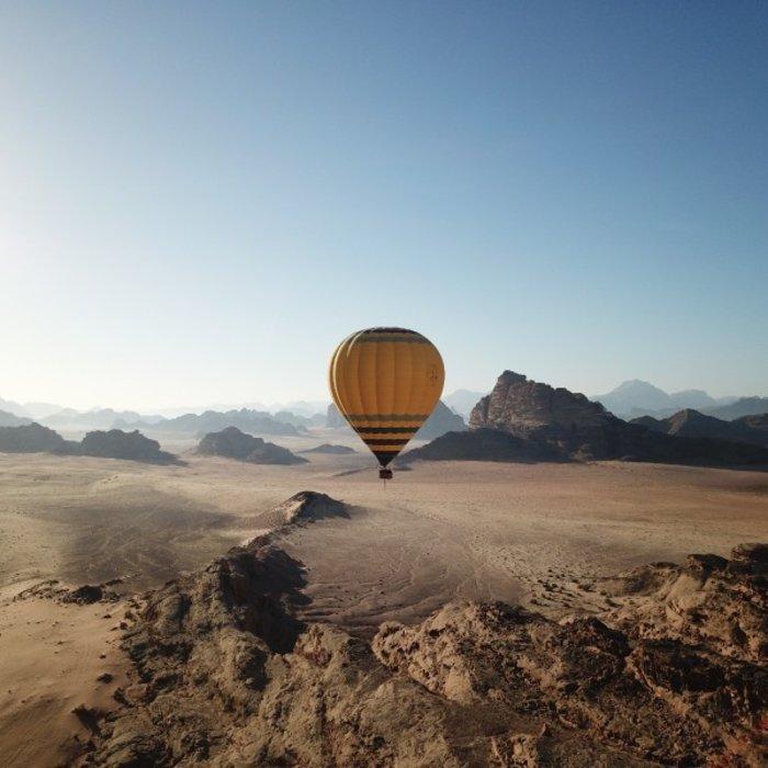 JO.Wadi Rum.Balloon