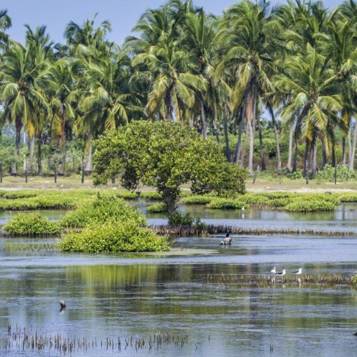 LKA.Kalpitiya.Lagoon