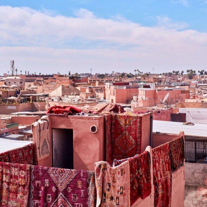 MAR.Marrakesch.Overview