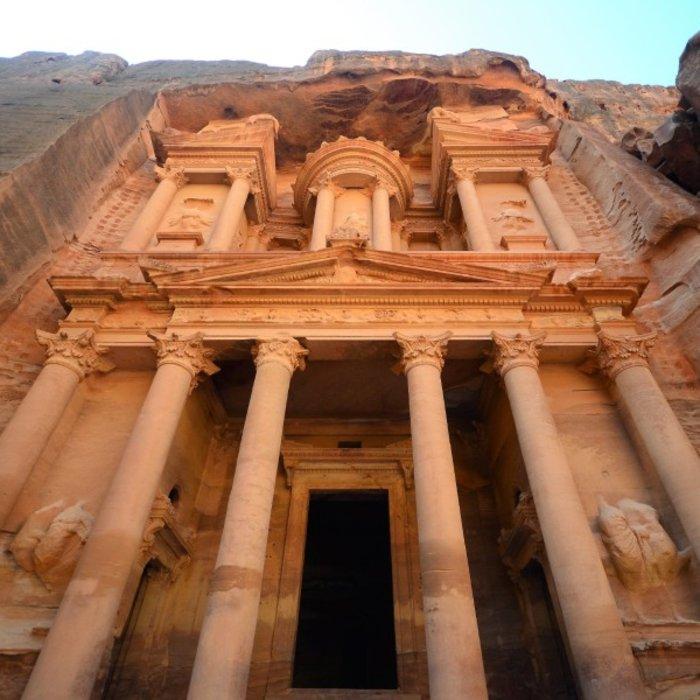 JO.Petra.Monastery