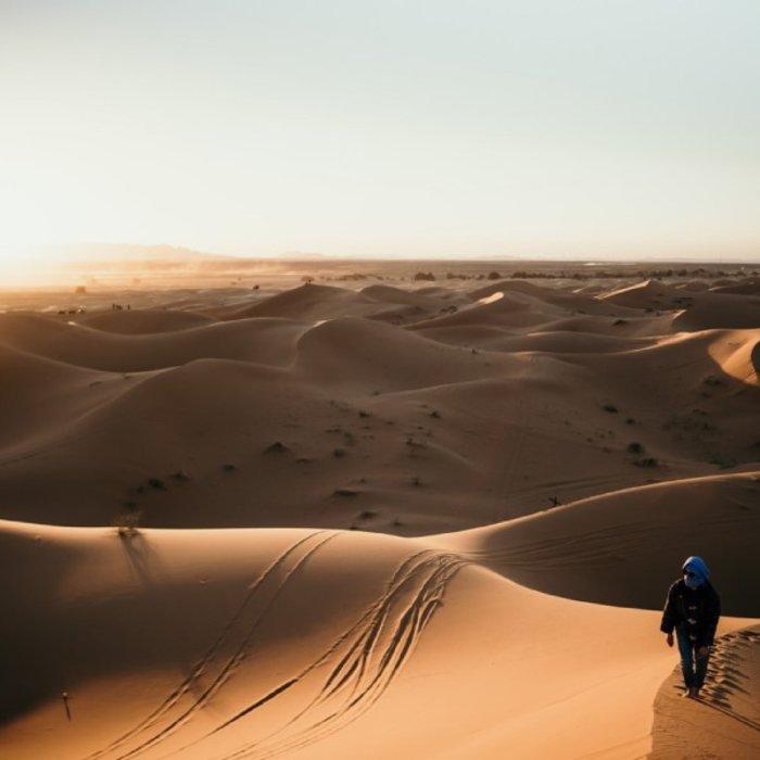 Agafay_Wüste