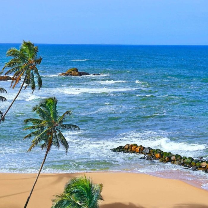LKA.Galle.DeluxeOceanView.Beach