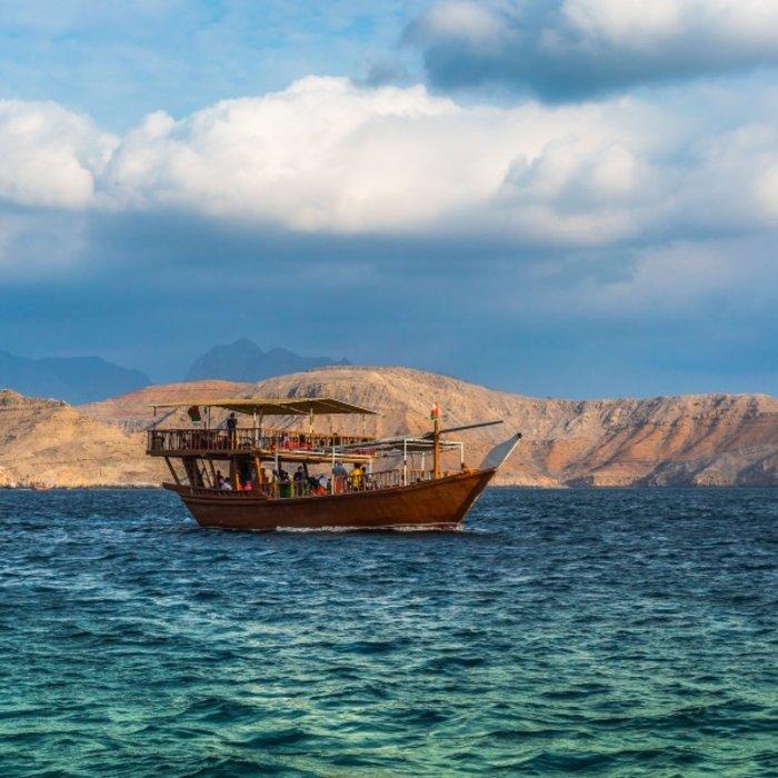 OMN.Musandam.Cruise