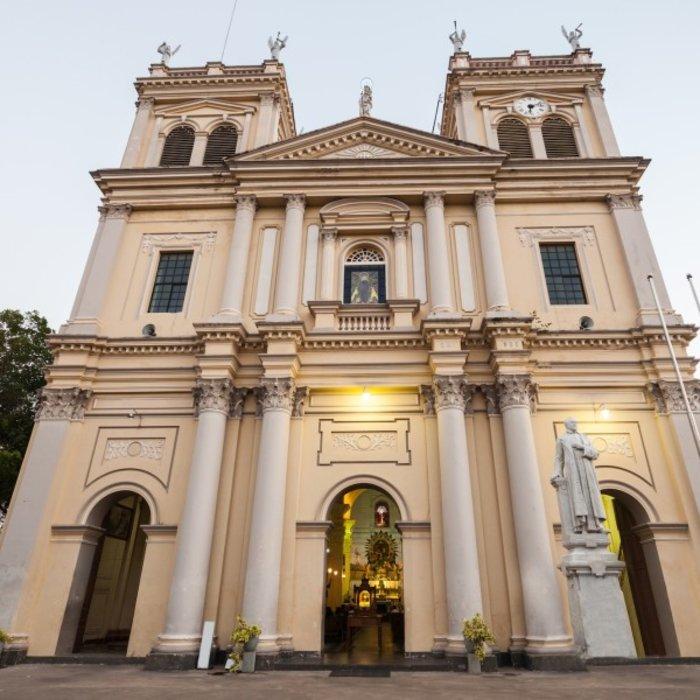 LKA.Negombo.Kirche