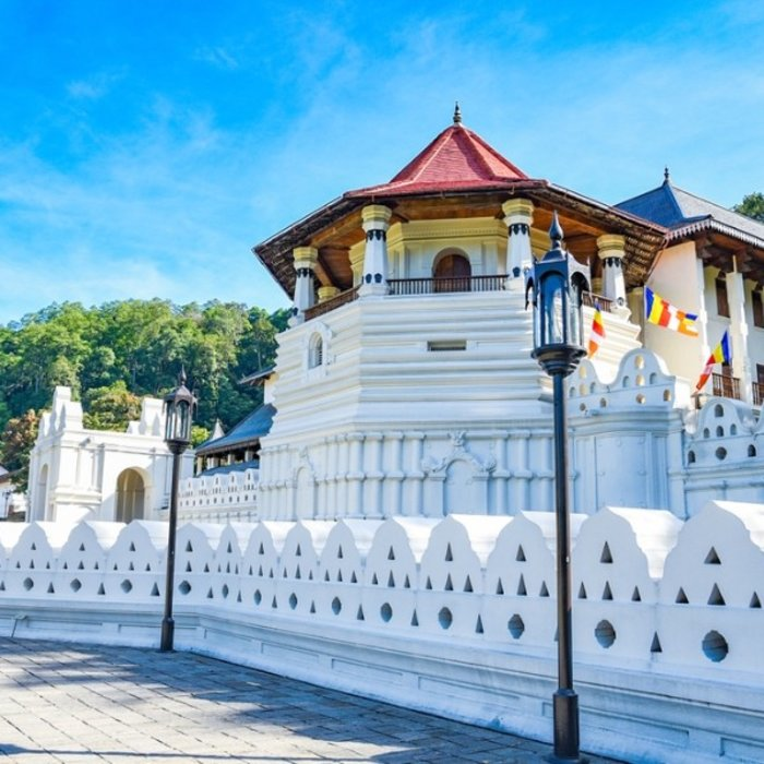LKA.Kandy.Temple of the Tooth
