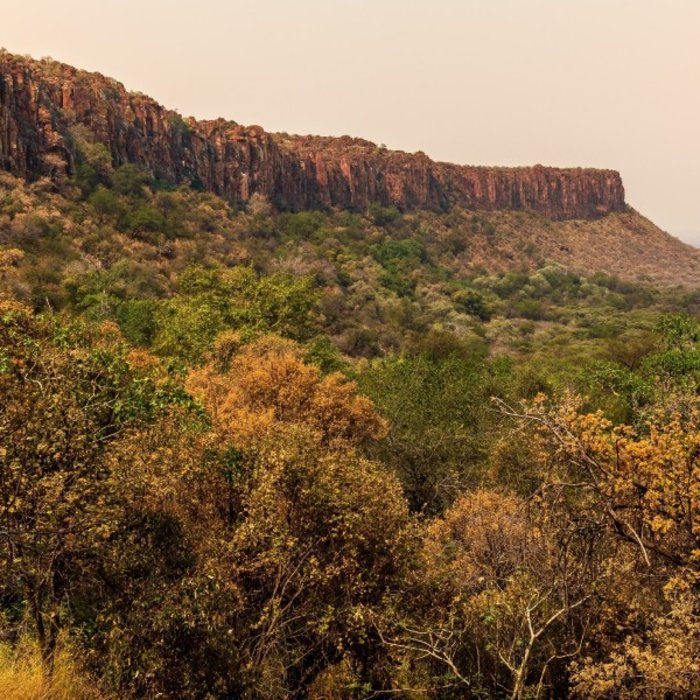 NAM.Waterberg Plateau Nationalpark.Hike