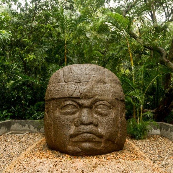 MEX.Palenque.La Venta Museum2