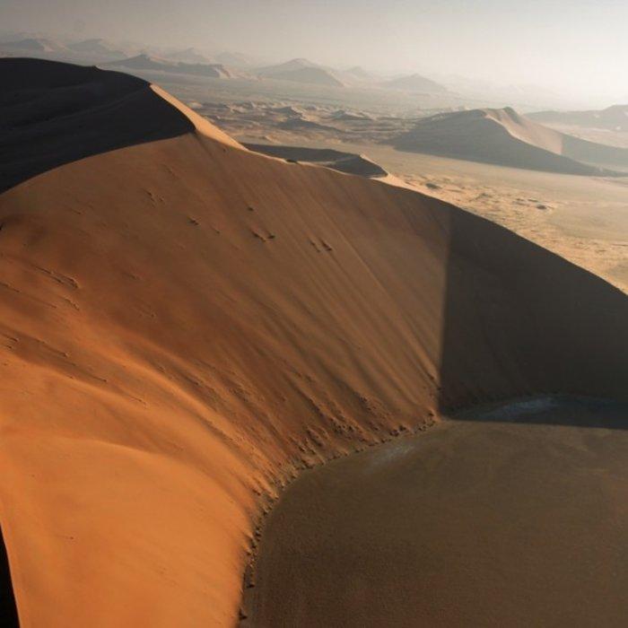 OMN.Rub al-Khali.Düne