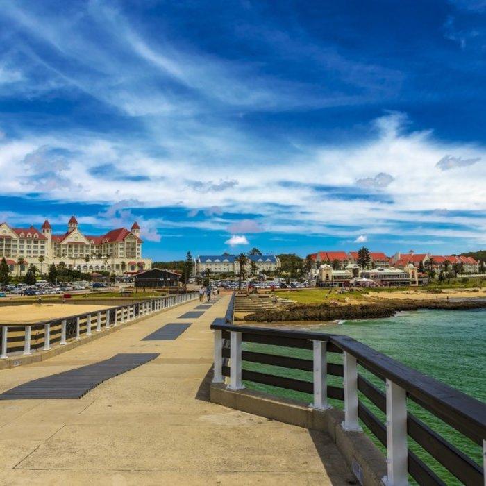 ZAF.Port Elizabeth.Beach