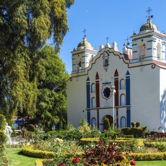 Santa María Huatulco_2