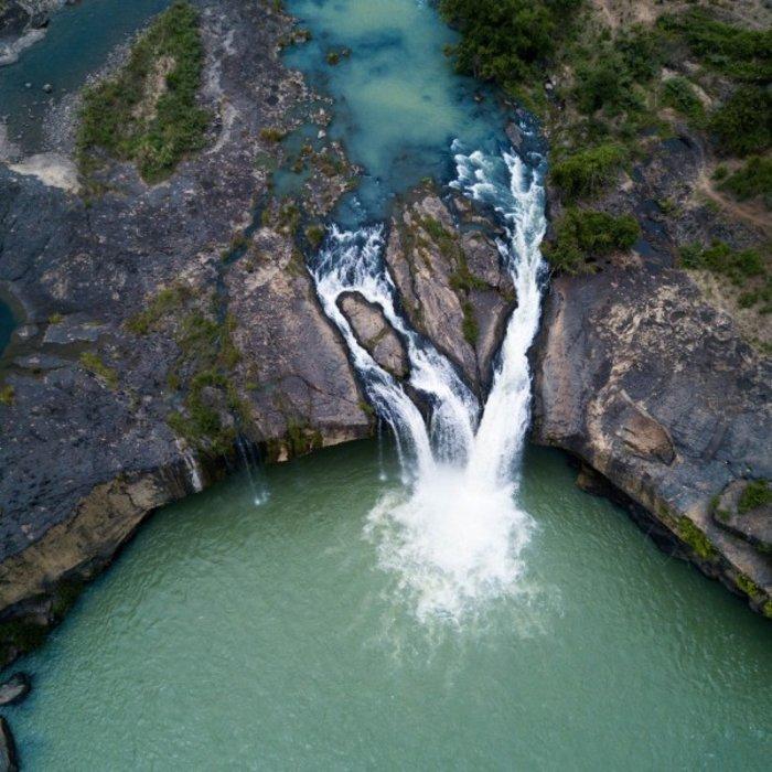 VNM. Buon Ma Thout. Waterfalls