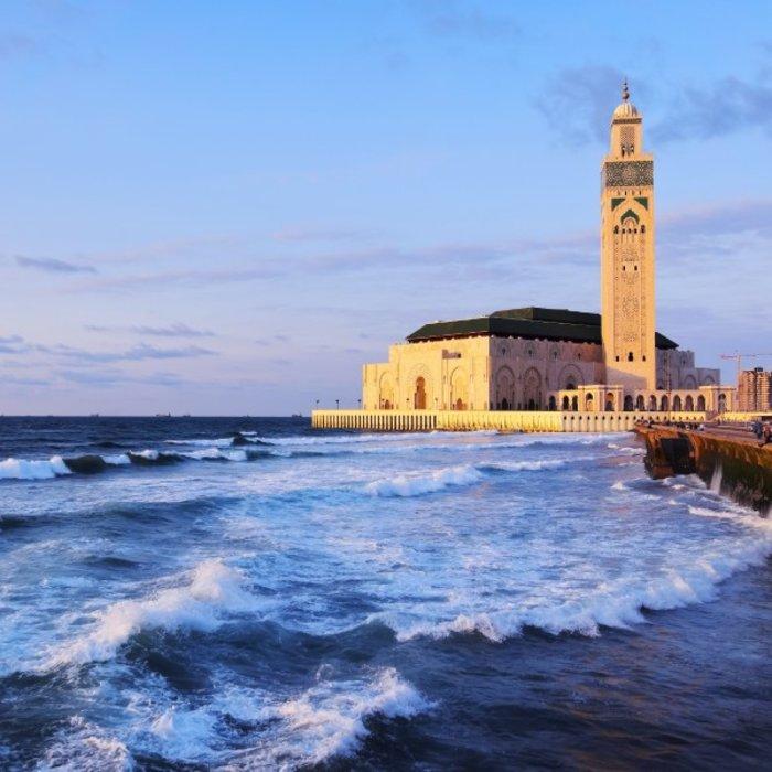 MAR.Casablanca II