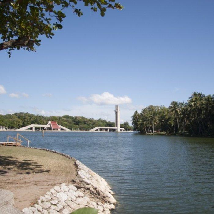 MEX.Villahermosa.Lagoon of illusions
