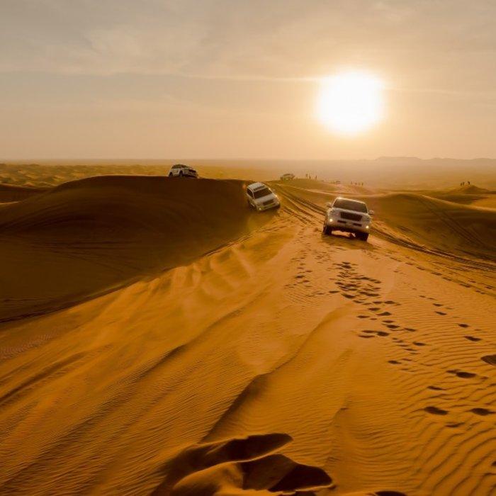 UAE.Dubai.Desert