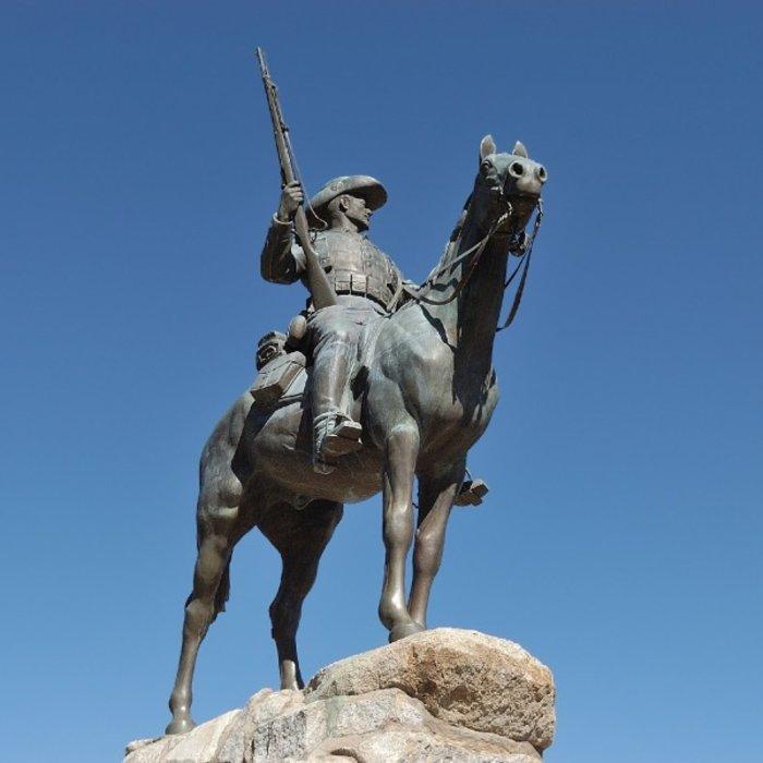 NAM.Windhoek.Denkmal