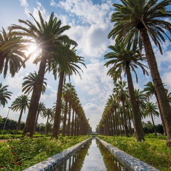 MAR.Casablanca_Parc de la Ligue Arable
