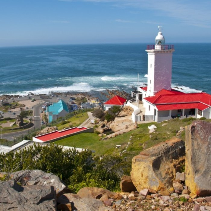 ZAF.Mossel Bay.Lighthouse