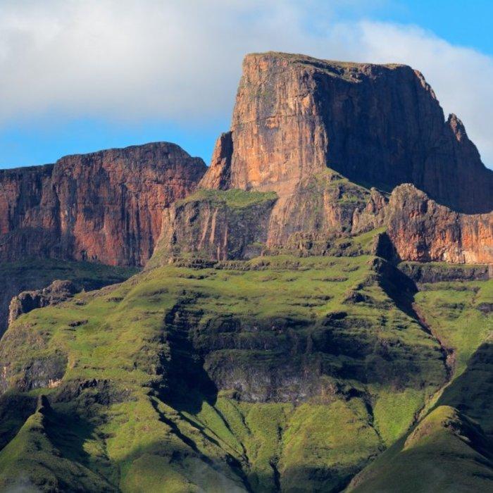 ZAF.Drakensberge.Sentinal peak