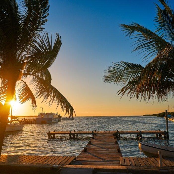 Isla Holbox_Sunset