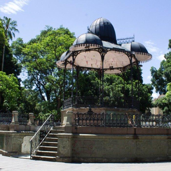 MEX.Oaxaca.Pavillon