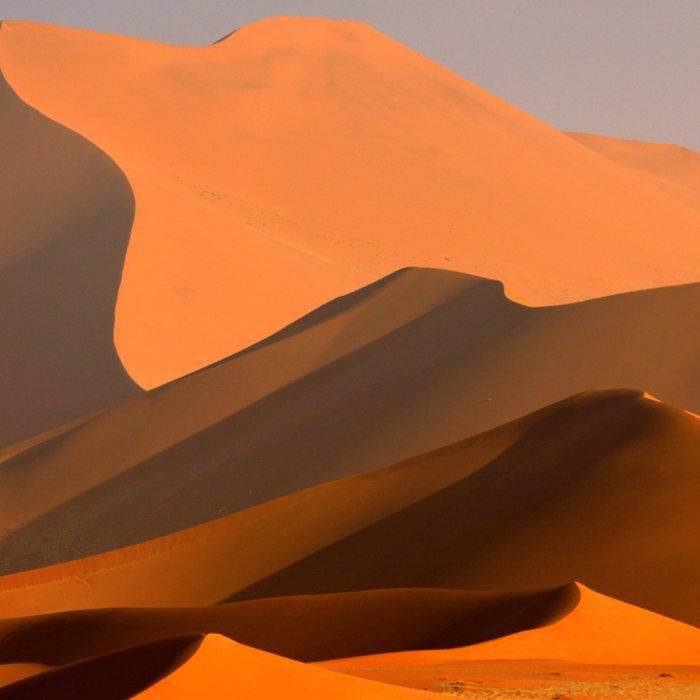 """Die riesen große Sanddüne """"Big Daddy"""""""