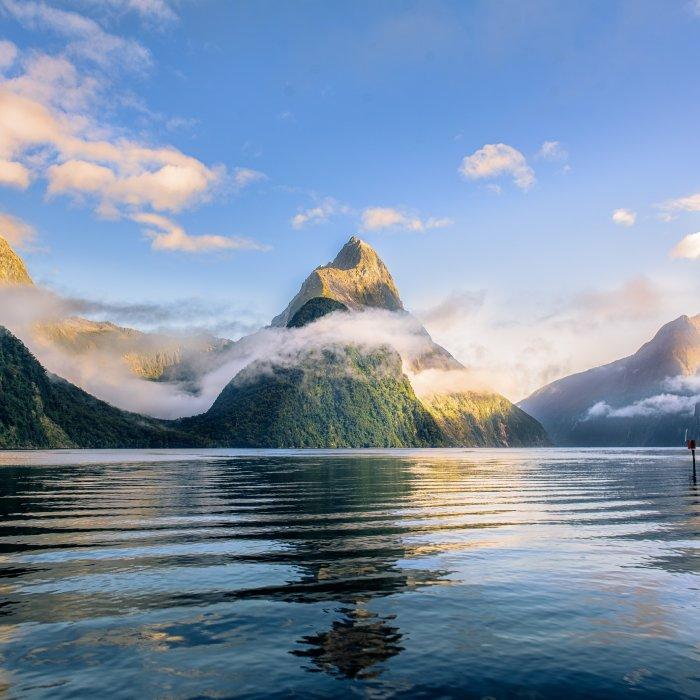 NZ.Milford Sound 1