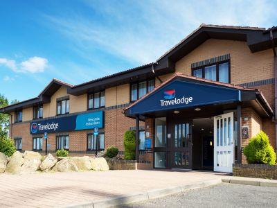 Hotels In Blyth