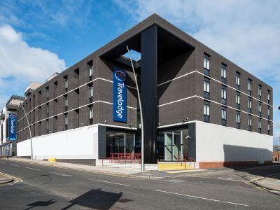 Hotels In Seaton Travelodge Hotels Near Seaton