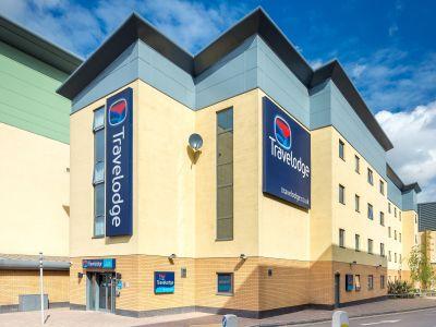 Hotels Closest To Tottenham