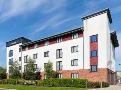 Hotels In Clydebank