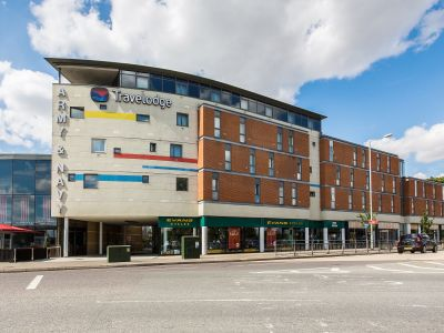 Hotels In Leigh On Sea