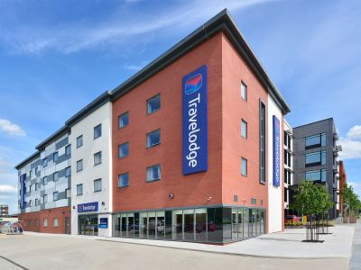 Hotels Near The Hawthorns West Bromwich