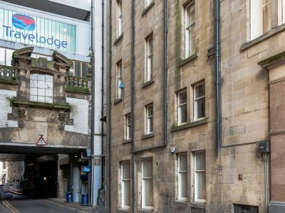 Hotels In Edinburgh Travelodge