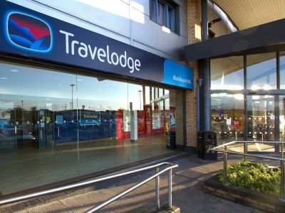 Travelodge Blackburn M65