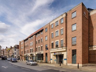Travelodge York Central Micklegate