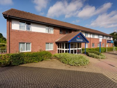 Travelodge Pontefract Ferrybridge A1 M62