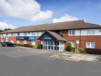 Travelodge Washington A1Services Southbound